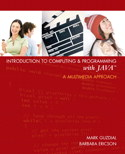 Introduction to Computing ... A Multimedia Approach