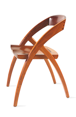 The Lambda Chair