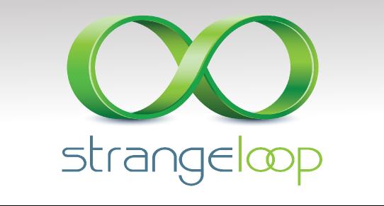 generic Strange Loop logo