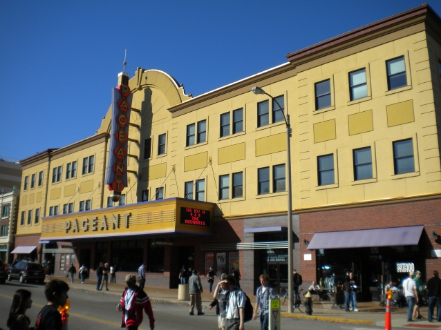 The Pageant Theater