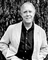 Robert Hass, former poet laureate of the US