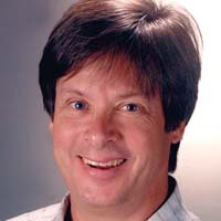 humorist Dave Barry